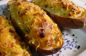 Картофени лодки I