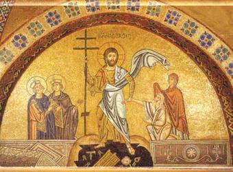Лазаровден и Цветница - Великден чука на вратата