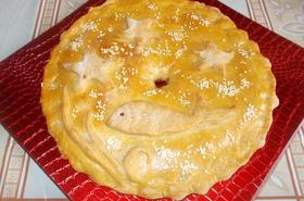 Пирог от риба