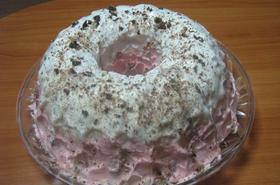 Сладоледена торта