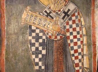 Атанасовден - Свети Антоний и Свети Атанас