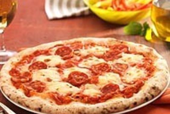 Пица дявола