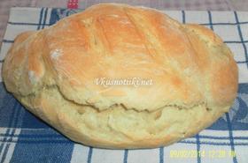 Домашно хлебче
