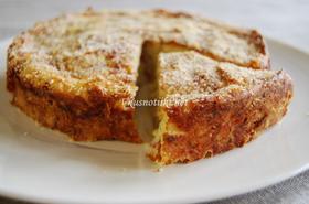 Картофена торта