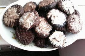 Гръцки какаови маслени сладки