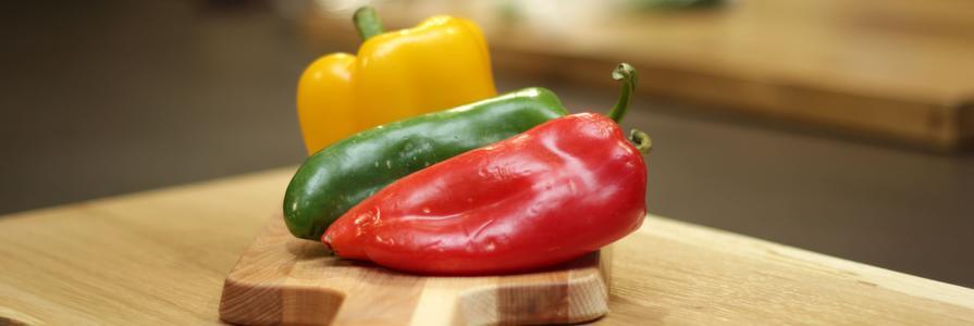 Чудодейните свойства на зеленчуците