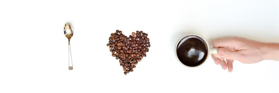Хубавото кафе прави денят ти приятен