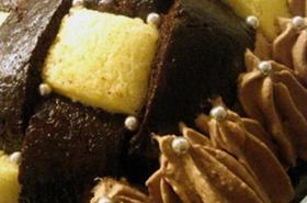 Шоколадов крем II