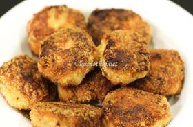 Картофени кюфтета III