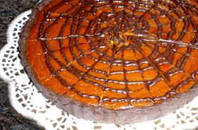Торта от тиква