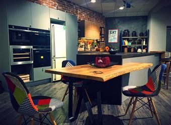Положихме началото на първата социална кулинарна платформа в България