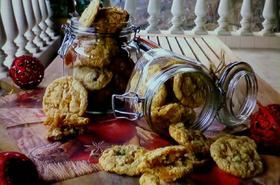Коледни бисквитки