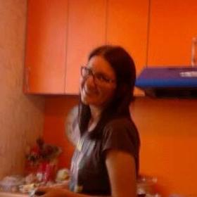 Yana Kurdomanova