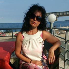 Minka Radeva
