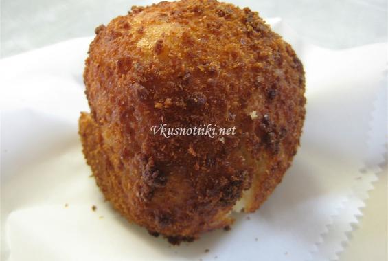Картофени кюфтенца с кайма II