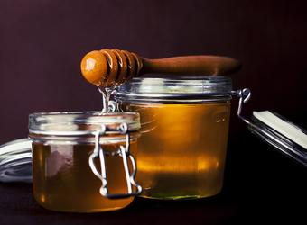 Медът - универсалното лекарство