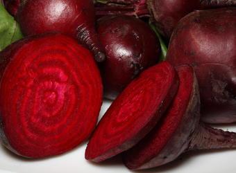 Червеното цвекло - за хубост, здраве и комфорт