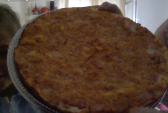 Бърза пица!