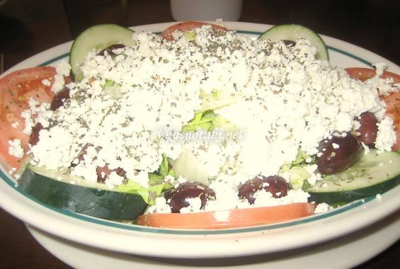 Вкусна салата