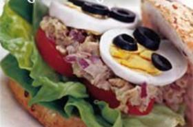 "сандвич ""Ала Пенньо"""